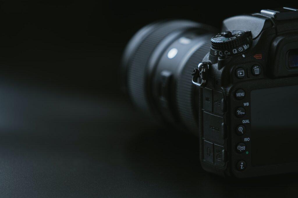 Den nye generation af kamera