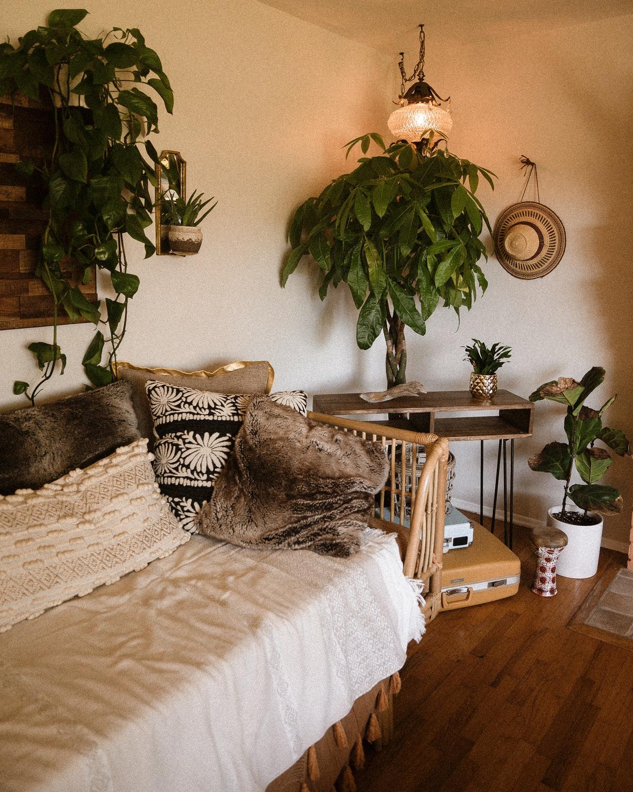Indret dit hjem med stil